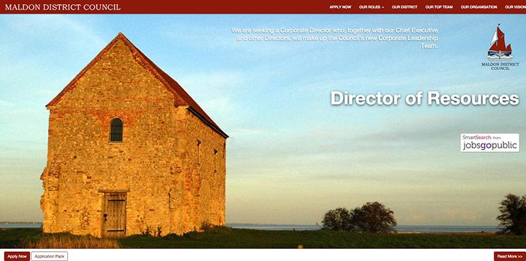 Maldon-Director-Campaign