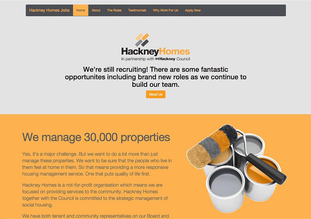 hackneyhomes